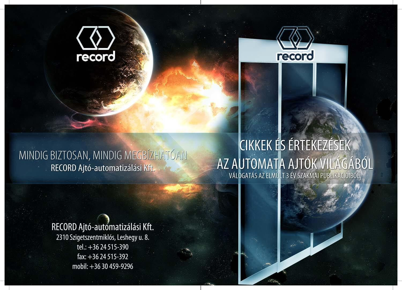 record-grafika